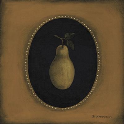 Pear 04 by Barbara Jeffords