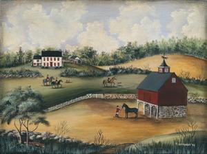 Saddle Up by Barbara Jeffords