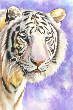 White Tiger by Barbara Keith