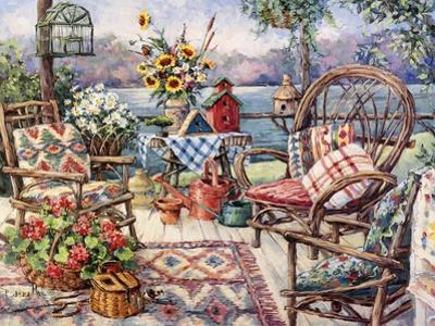 Country Essence by Barbara Mock