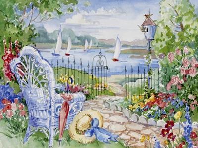 Summer Breeze by Barbara Mock