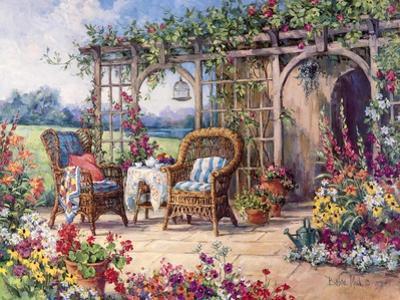 Sunny Morning by Barbara Mock