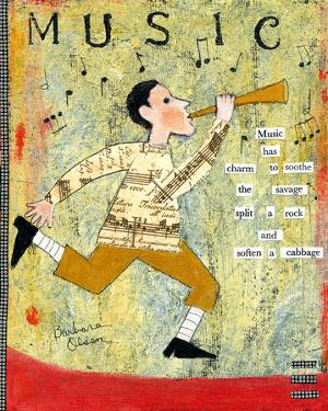 Music by Barbara Olsen