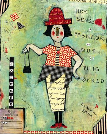 Sense of Fashion