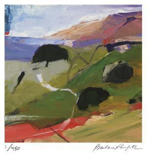 Seaside by Barbara Rainforth