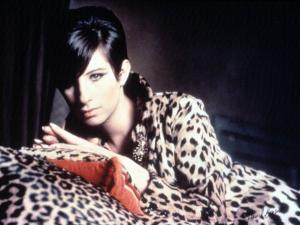 Barbara Streisand, Late 1960s