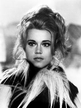 Barbarella, Jane Fonda, 1968