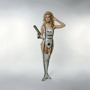 Barbarella (photo)