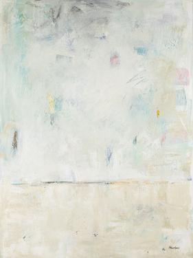 Elvis in White by Barbra Mann Myers