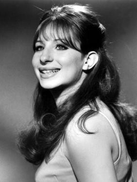 Barbra Streisand, Early 1960s