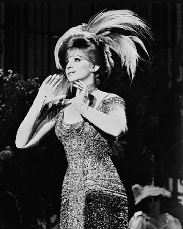 Barbra Streisand, Funny Girl (1968)
