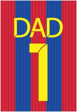 Barca Dad