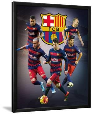 Barcelona- Star Players