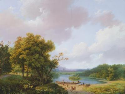 Rural Landscape, 19th Century