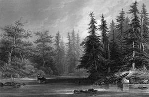 Barhydt's Lake