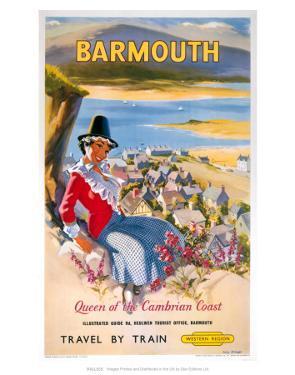 Barmouth, Queen of the Cambrian Coast