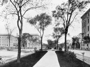 Barnard College of Columbia University, New York City