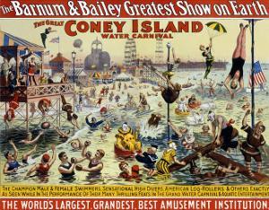 Barnum and Bailey, Coney Island Circus