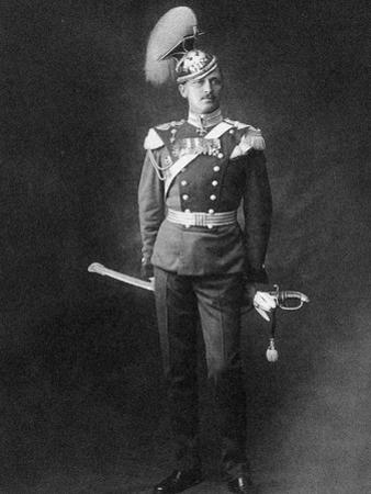 Baron Carl Gustaf Emil Mannerheim (1867-195), 1910S