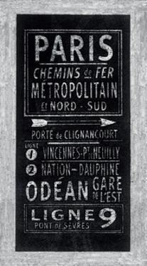 Paris by Barry Goodman