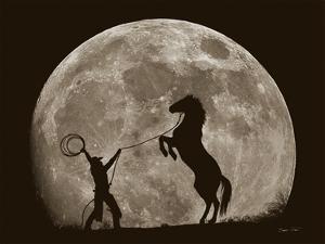 Bad Moon Risin by Barry Hart