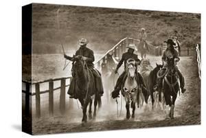 Colorado Caballeros by Barry Hart