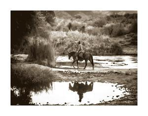 River Ride by Barry Hart