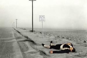 Dead Toreador by Barry Kite