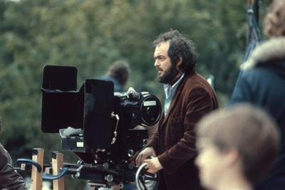 BARRY LYNDON, 1975 directed by STANLEY KUBRICK Stanley Kubrick (photo)