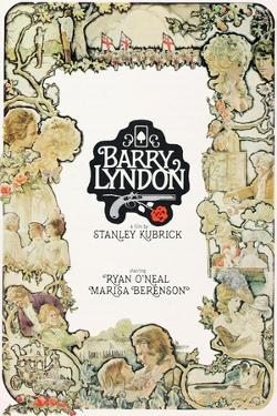 Barry Lyndon, 1975
