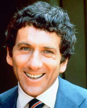 Barry Newman - Petrocelli