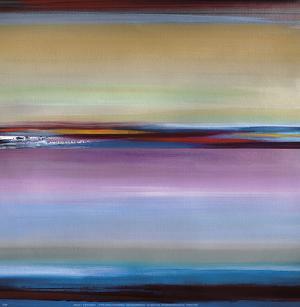 Horizons 1 by Barry Osbourn