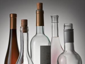 Bottle Neck 1 by Barry Seidman