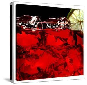 Dubonne Red by Barry Seidman