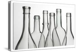 Empty Bottles by Barry Seidman