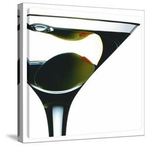 Martini by Barry Seidman