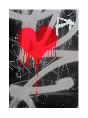 Bleeding Heart by barsik