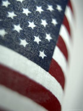 USA Flag by Bartomeu Amengual