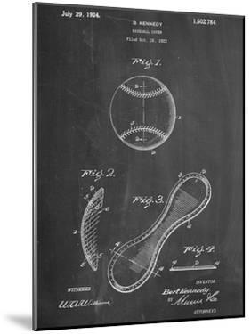 Baseball Patent 1923