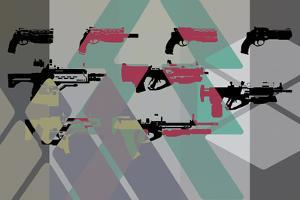 Basic Weapons 1