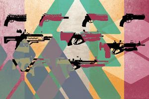 Basic Weapons 2