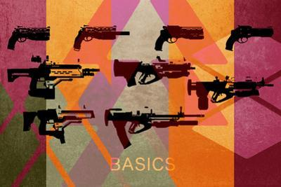 Basic Weapons