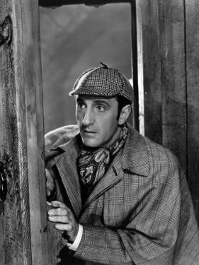 Basil Rathbone: The Adventures of Sherlock Holmes, 1939