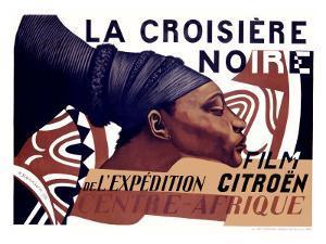 La Croisiere Noire by Basil Schoukhaeff