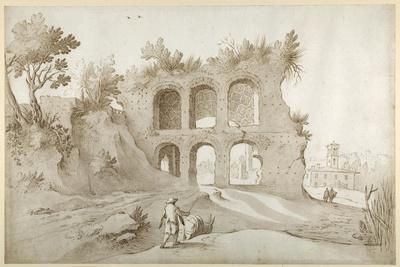 https://imgc.allpostersimages.com/img/posters/basilica-of-constantine-entrance-wall-in-a-fantastic-setting-pen-and-ink-with-wash-on-paper_u-L-PUSRB40.jpg?p=0