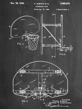 Basketball Goal Patent