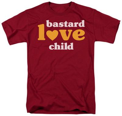 Bastard Love Child