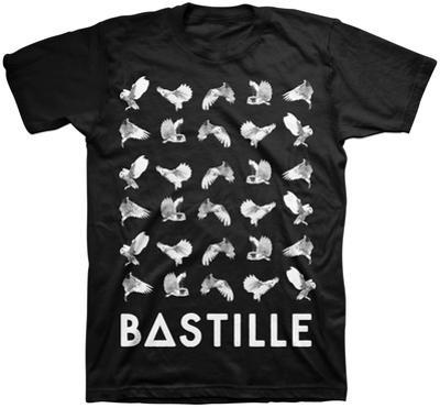Bastille- Owl