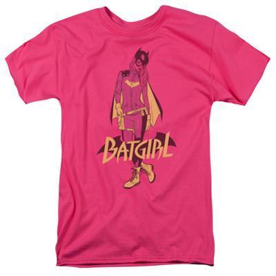 Batgirl- Rebirth Costume Update