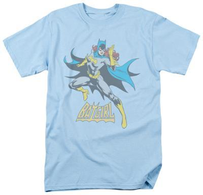 Batgirl - See Ya